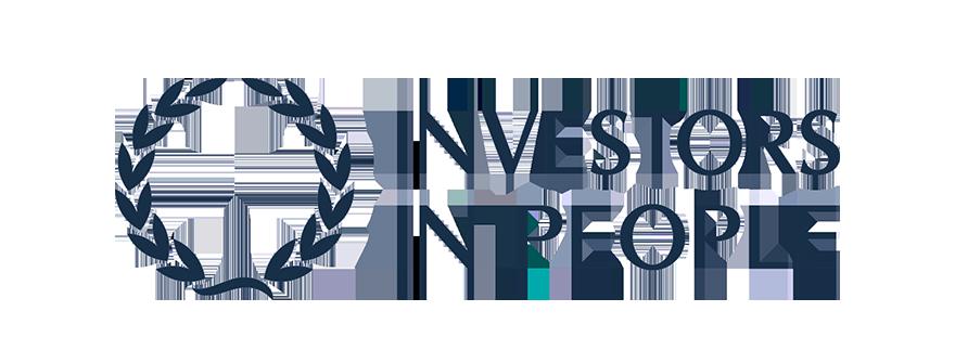 Investors in People logo